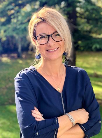 Sandra Larchevêque - Cheneché – 86380 – Conseiller SAFTI