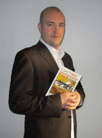 Nicolas Schtoupie - Chabons – 38690 – Conseiller SAFTI