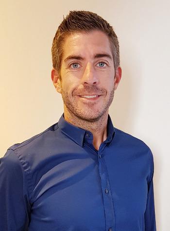 Julien Ribot - Sauvian – 34410 – Conseiller SAFTI