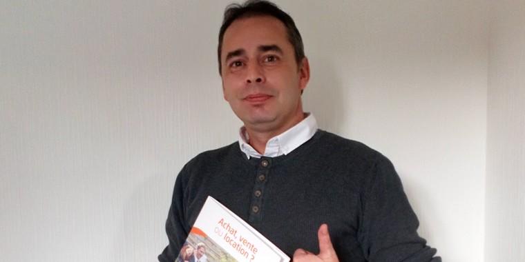 Mickaël Brabant - Belrupt-En-Verdunois – 55100 – Conseiller SAFTI