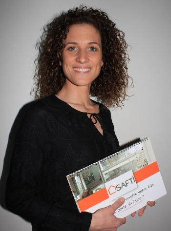 Séverine Amoroz - Saint-Georges-D'Esperanche – 38790 – Conseiller SAFTI