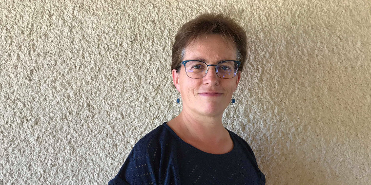 Patricia Marguet - Pugey – 25720 – Conseiller SAFTI