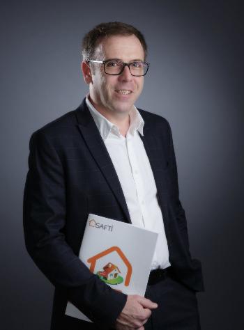 Alain Verdier - Perigueux – 24000 – Conseiller SAFTI