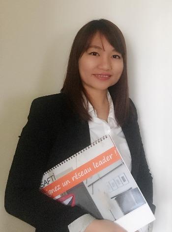 Yingying Lin - Montreuil – 93100 – Conseiller SAFTI