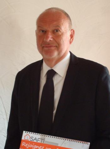 Henri Debloos - Montferrer – 66150 – Conseiller SAFTI