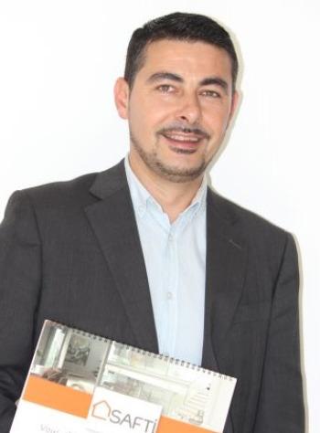 Cyrille Masny - Asfeld – 08190 – Conseiller SAFTI