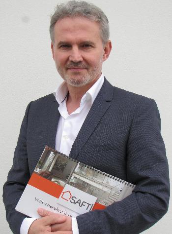 Yannick Louvet - Ustaritz – 64480 – Conseiller SAFTI