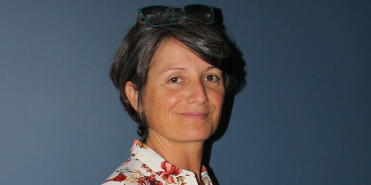 Paola Lamour - Loches – 37600 – Conseiller SAFTI