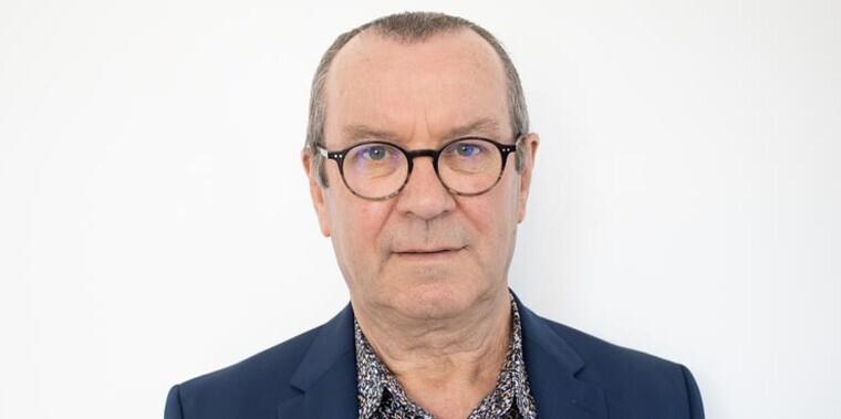 André Tremel - Saumur – 49400 – Conseiller SAFTI