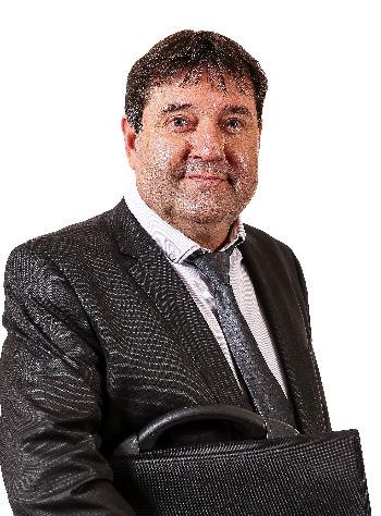 André Watiez - Secondigny – 79130 – Conseiller SAFTI