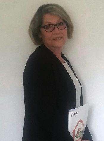 Jacqueline Chapuis - Creyssensac-Et-Pissot – 24380 – Conseiller SAFTI