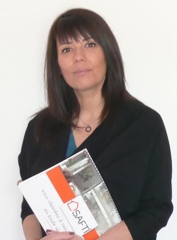 Katia Monteremal - Valence – 26000 – Conseiller SAFTI