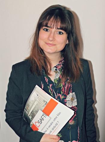 Julie Felix - Tonnerre – 89700 – Conseiller SAFTI