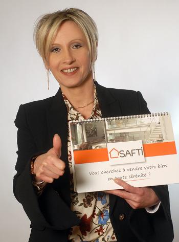 Christine Leffray - Flesselles – 80260 – Conseiller SAFTI