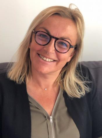 Frédérique Evroux Riquier - Lyon 6e Arrondissement – 69006 – Conseiller SAFTI