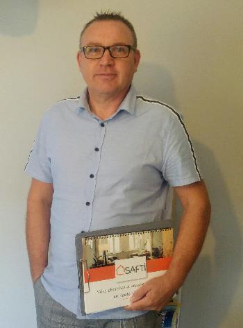 Laurent Roxin - Ansignan – 66220 – Conseiller SAFTI