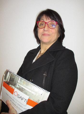 Pascale Pasqualini - Bastia – 20200 – Conseiller SAFTI
