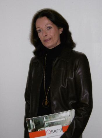 Isabelle Madelénat - Alloue – 16490 – Conseiller SAFTI