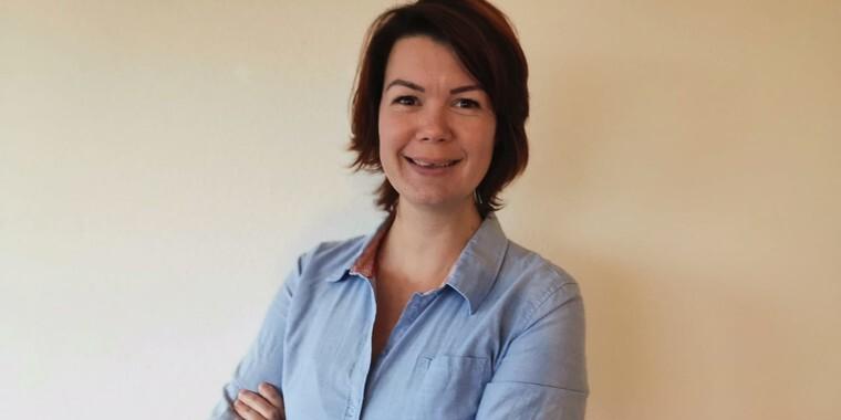 Auréline Gineau - Pontarlier – 25300 – Conseiller SAFTI