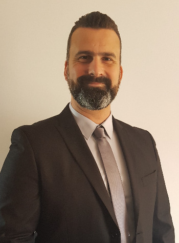 Richard Bert - Le Pradet – 83220 – Conseiller SAFTI