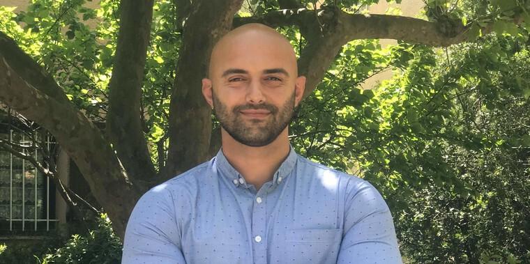 Arnaud Jacques - Carqueiranne – 83320 – Conseiller SAFTI
