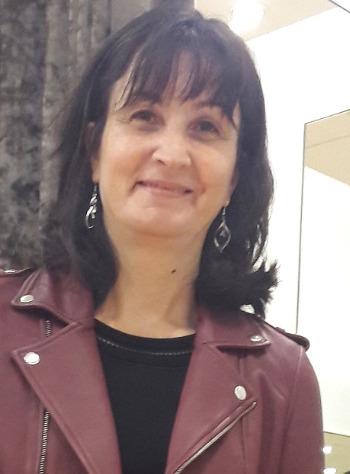 Joséphine Montana - Homecourt – 54310 – Conseiller SAFTI