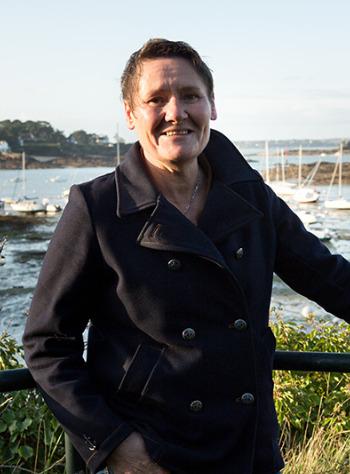 Hélène Ménier - Saint-Briac-Sur-Mer – 35800 – Conseiller SAFTI