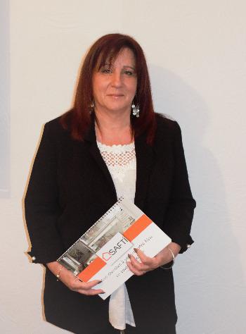 Fabienne Gigante - Charleval – 13350 – Conseiller SAFTI