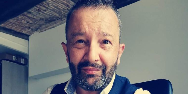 Frédéric Chevrau - Macon – 71000 – Conseiller SAFTI