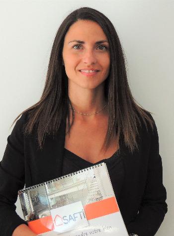 Nathalie De Almeida - Ozoir-La-Ferriere – 77330 – Conseiller SAFTI