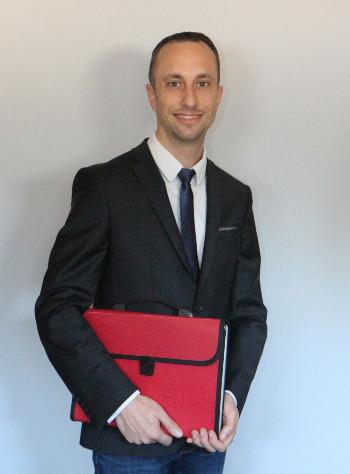 Arnaud Duflexis - Saint-Julien-Les-Villas – 10800 – Conseiller SAFTI