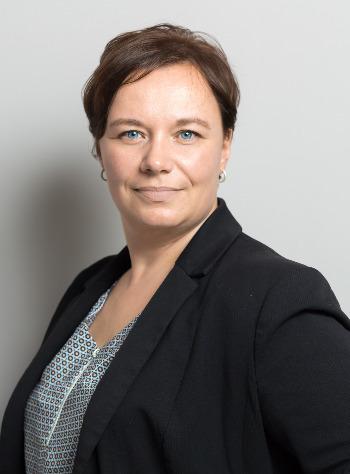 Elodie Bailly - Beuzeville – 27210 – Conseiller SAFTI