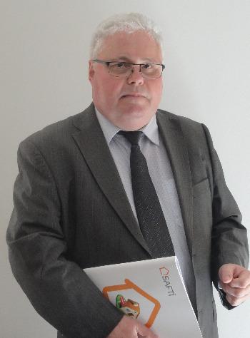 Jean-Luc Fily - Montmain – 76520 – Conseiller SAFTI
