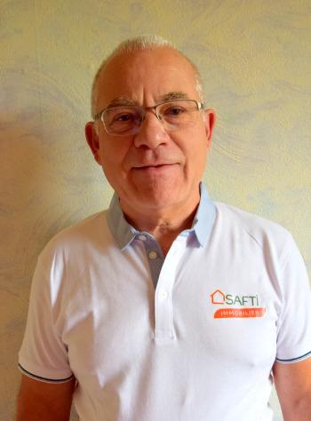 Daniel Savigny - Saint-Pierre – 97410 – Conseiller SAFTI