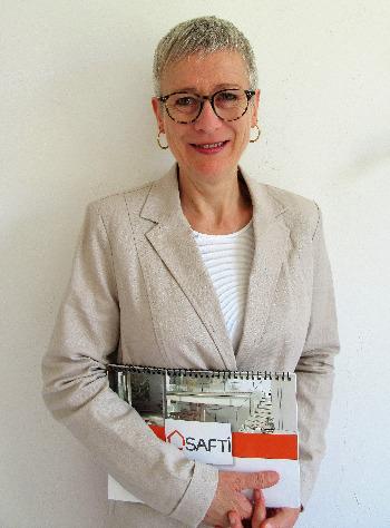 Sylvie Jubault - Limoux – 11300 – Conseiller SAFTI