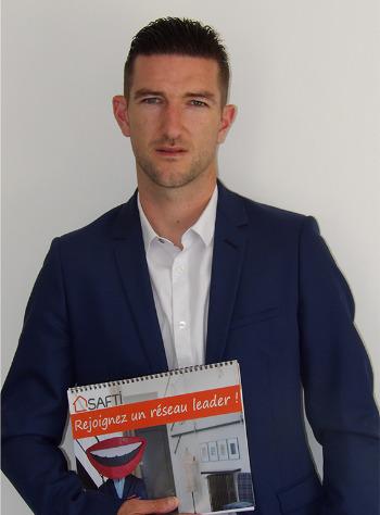 Wilfried Robino - Ploemeur – 56270 – Conseiller SAFTI