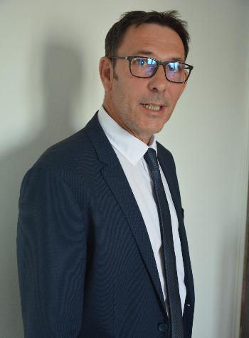 Jean-Luc Ginhac - Chartres – 28000 – Conseiller SAFTI