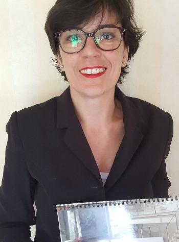 Marie-Hélène Amaral - Availles-En-Chatellerault – 86530 – Conseiller SAFTI