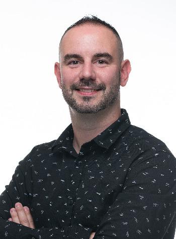Maxime Baster - Luneville – 54300 – Conseiller SAFTI