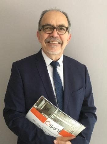 Michel Duprat - Saint-Eliph – 28240 – Conseiller SAFTI