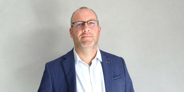 David Nobis - Gorron – 53120 – Conseiller SAFTI