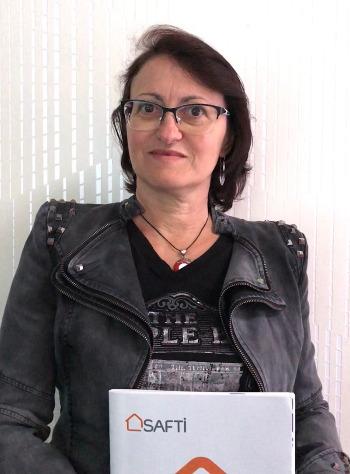 Régine Verschelde - Richebourg – 62136 – Conseiller SAFTI