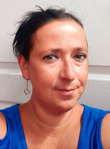 Audrey Wiart - Haveluy – 59255 – Conseiller SAFTI