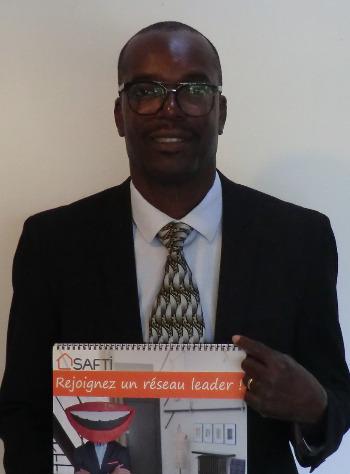 Joseph Bianay-Balcot - Le Moule  – 97160 – Conseiller SAFTI