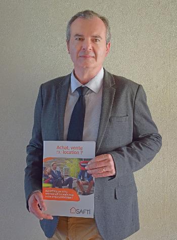 Guy Pecresse - Gradignan – 33170 – Conseiller SAFTI