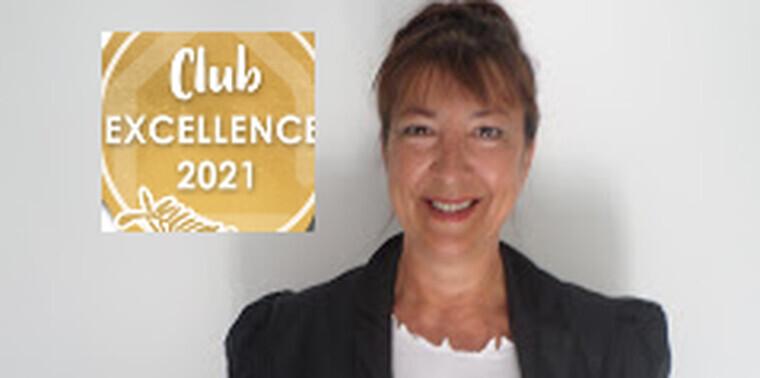 Sylvie Cornuaud - Saintes – 17100 – Conseiller SAFTI