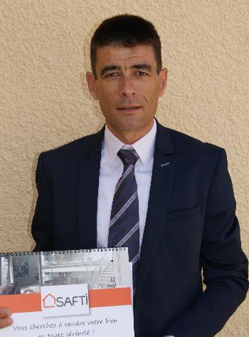 Vincent Guedon - Perpignan – 66000 – Conseiller SAFTI