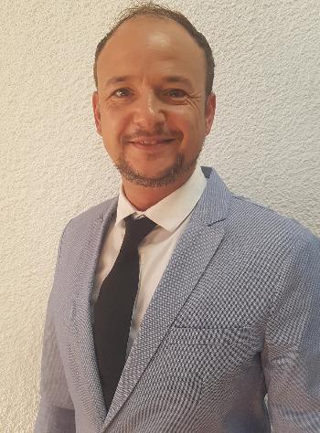 Jérôme Couturas - Macon – 71000 – Conseiller SAFTI