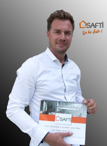 David Fasciani - Bourgoin-Jallieu – 38300 – Conseiller SAFTI