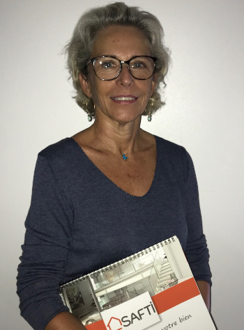 Isabelle Albert - Venelles – 13770 – Conseiller SAFTI